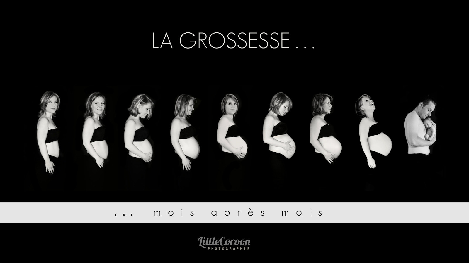 Photograph • La grossesse... by Little Cocoon on 500px
