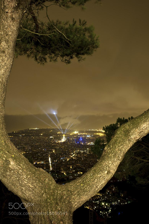 Photograph Barcelona II by Juan Ballesteros López on 500px