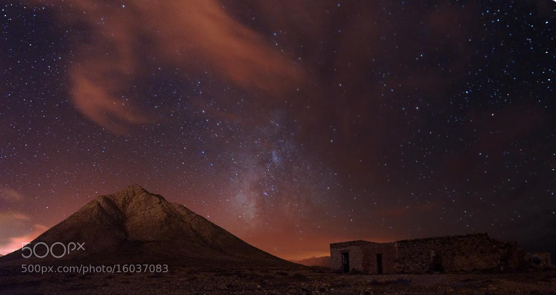 Photograph sacred mountain 3 by Juan Antonio Santana on 500px