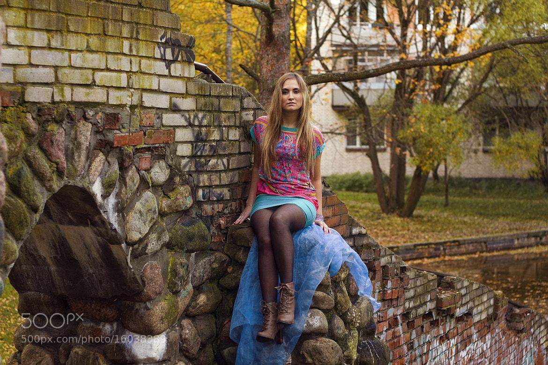 Photograph Untitled by Olga Bratkova on 500px