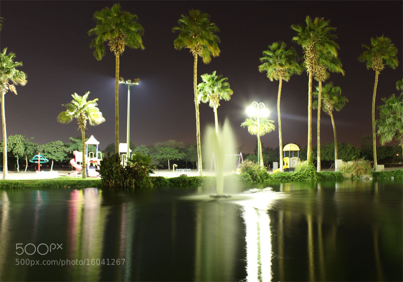 Photograph YAnbu  by Hussain Albargi on 500px