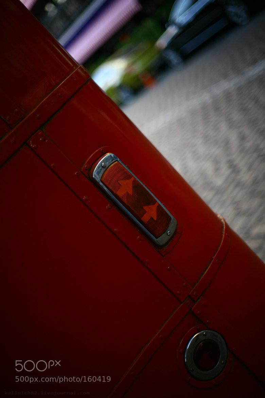 Photograph right turn by Dmitriy Kravchenko on 500px