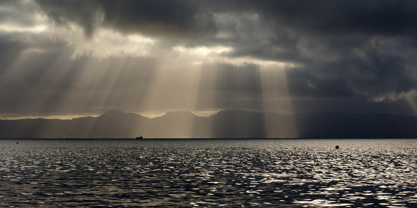 Photograph Rays of hope by Anthony Owen-Jones on 500px
