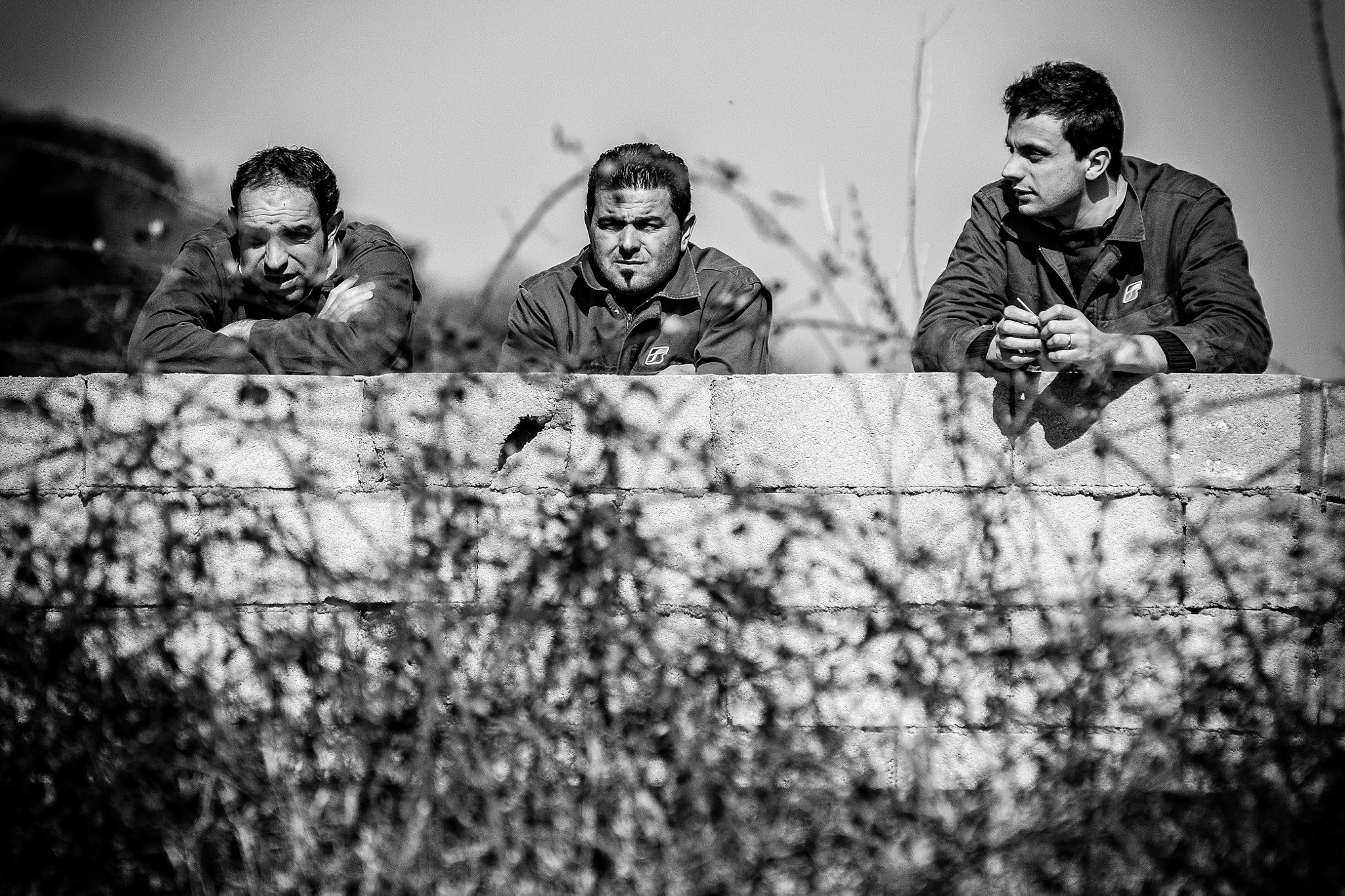 Photograph Pensieri by filippo mastrantoni on 500px