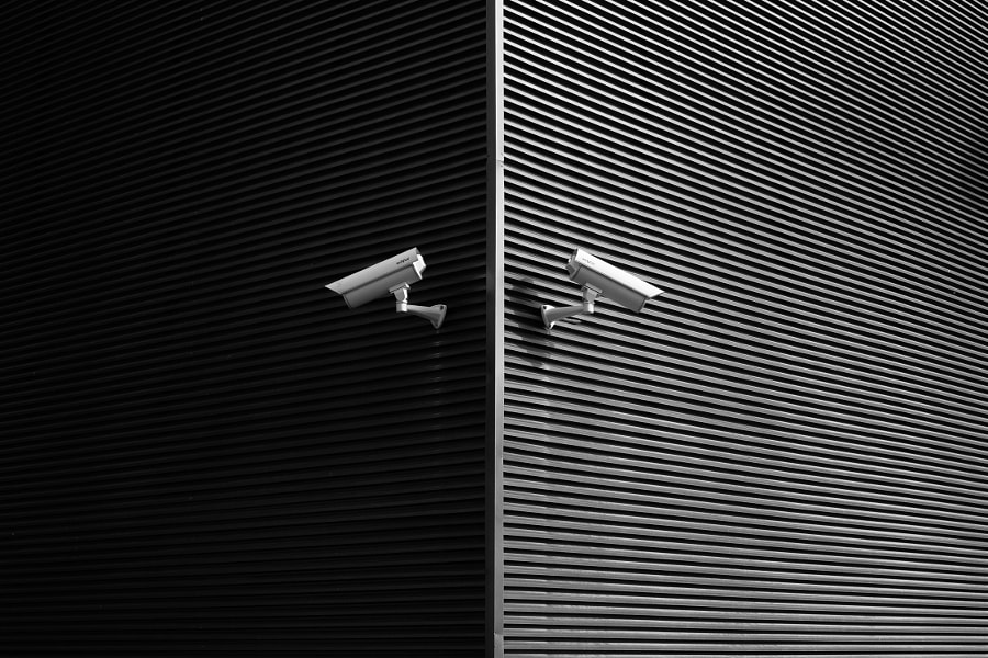 Black and white by Yevhen Haloshyn on 500px.com
