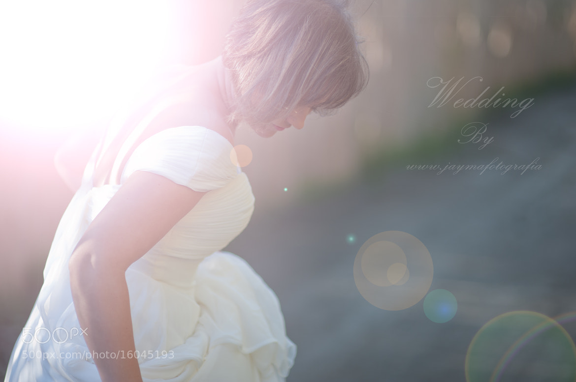 Photograph Wedding by Jayma  on 500px