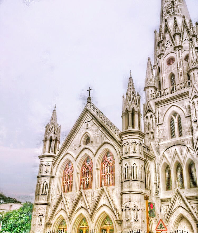 Photograph Church isn't a building - 2 by Deepa S  on 500px