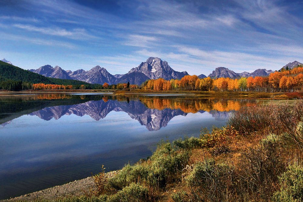 Photograph A Perfect Reflection  by al juniarsam on 500px