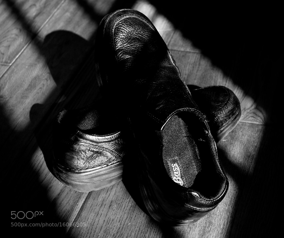 Photograph Dressy Shoes by Jacob Penderworth on 500px