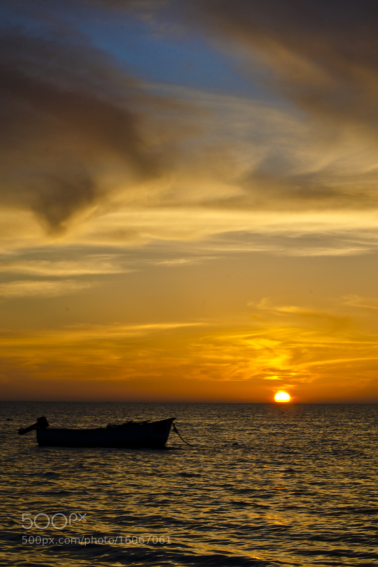 Photograph Sunset by Adel Esmael on 500px