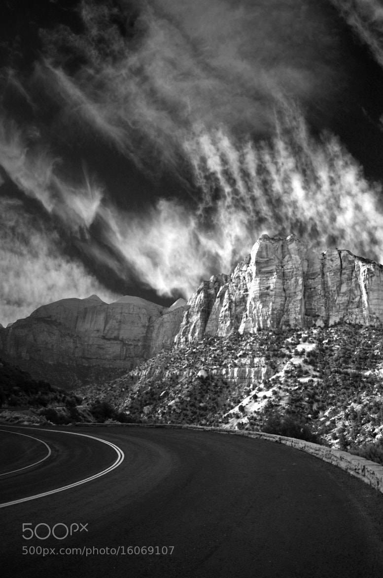 Photograph Crazy Clouds I by Dana McMullen's Imageroom on 500px