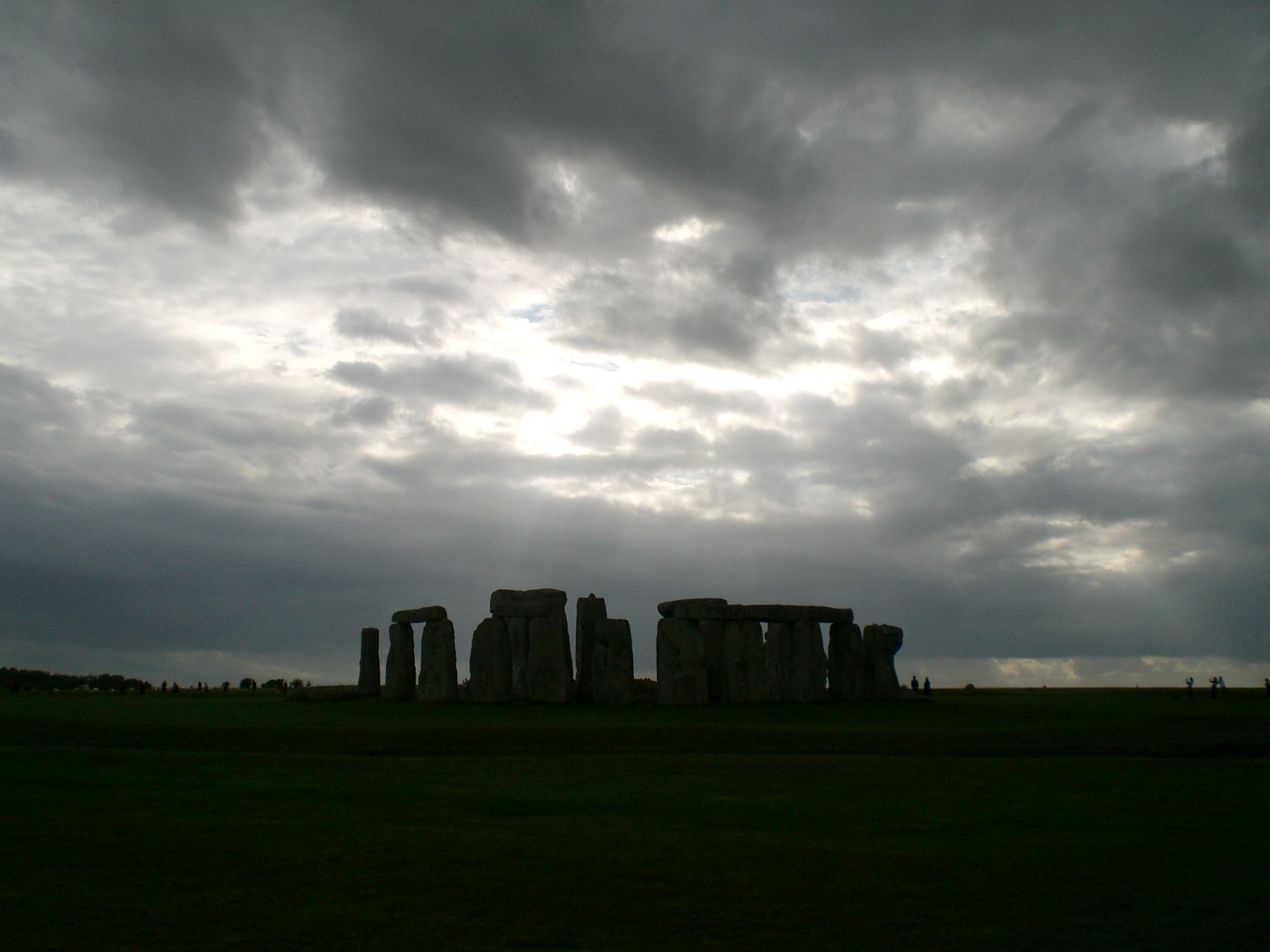 Photograph At the Stones by Sarah Edgecumbe on 500px