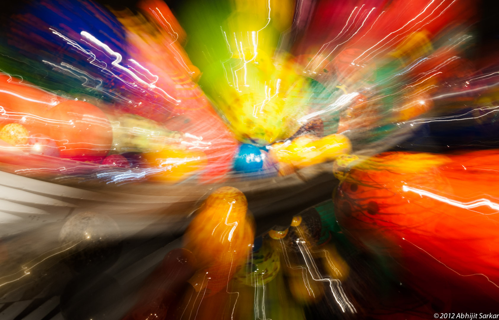 Photograph Explosion of Color by Abhijit Sarkar on 500px