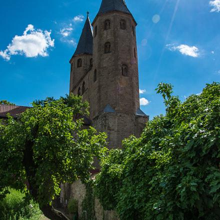 Klosterkirche des Kloster Drübeck