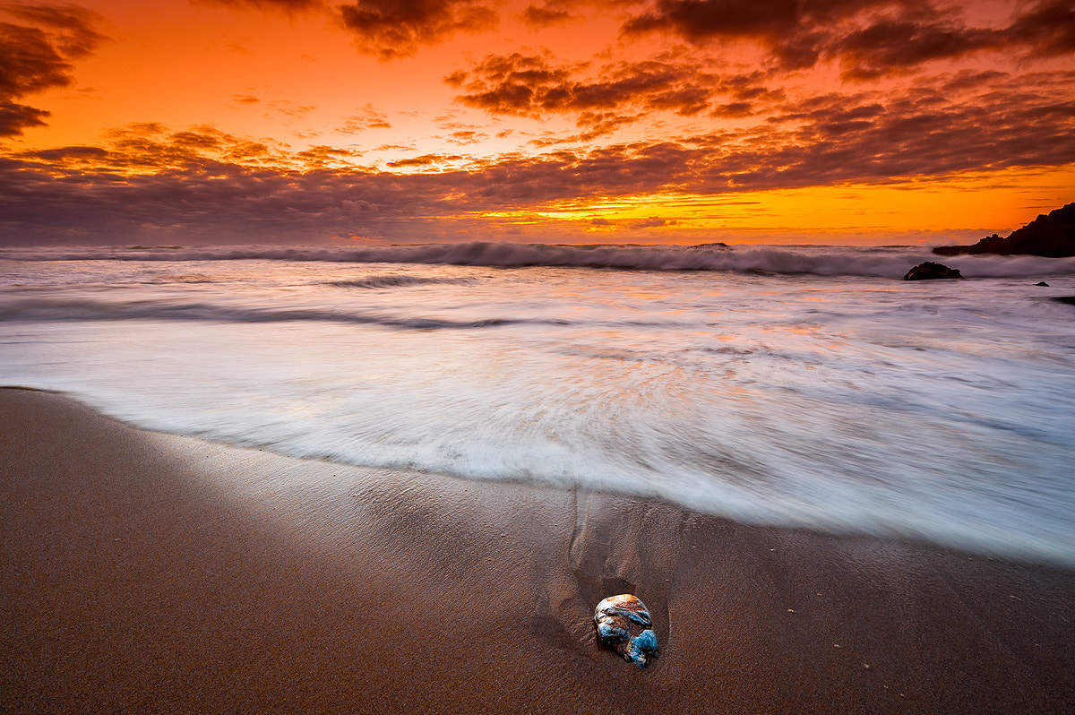 Photograph The stone by Nuno Trindade on 500px