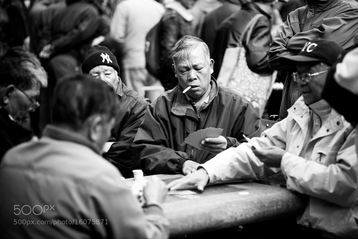 Photograph Chinatown by Nicolai McCrary on 500px