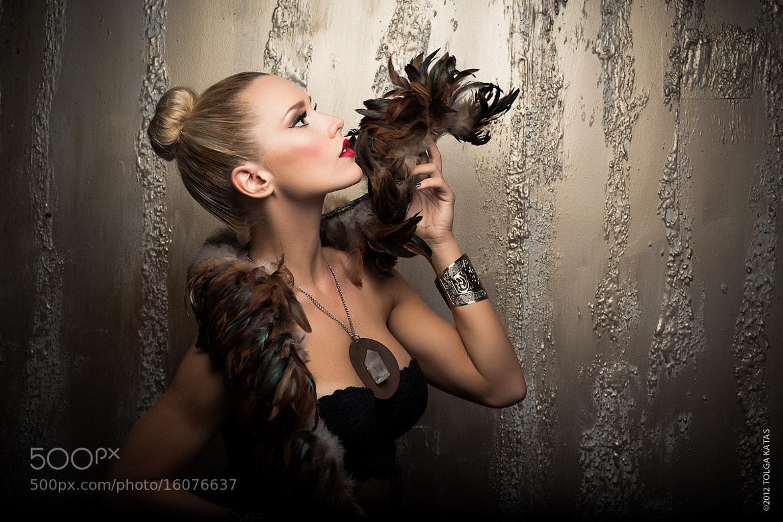 Photograph Stevi Perry by Tolga Katas on 500px