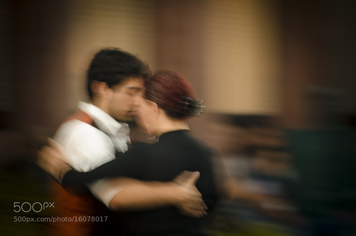 Photograph Tango  by Luis Alfredo  Gordián Rivera on 500px
