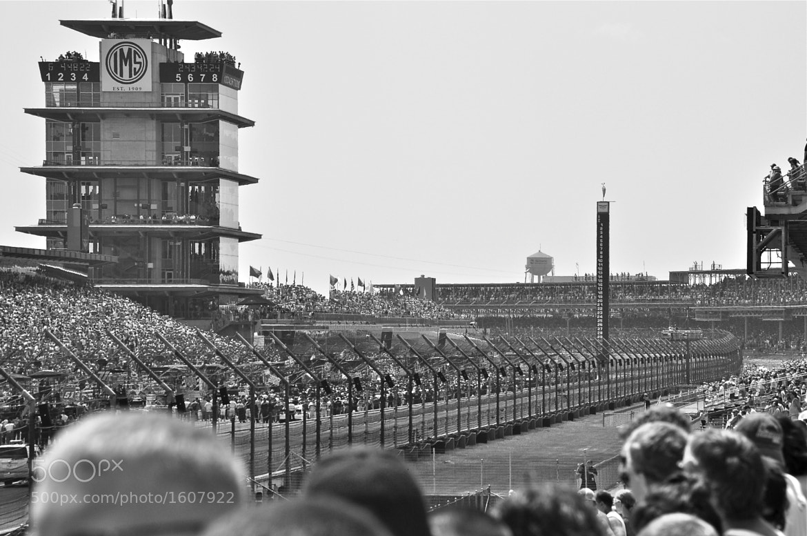 Photograph Historic Race by Aaron Clark on 500px