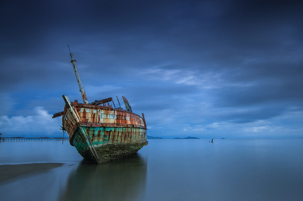 Photograph the pirates#2 by pick chon on 500px