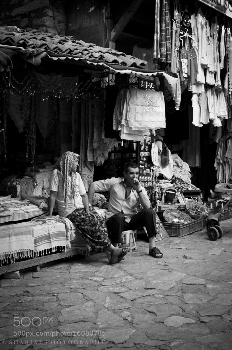 Photograph Village Shop by Navid S on 500px