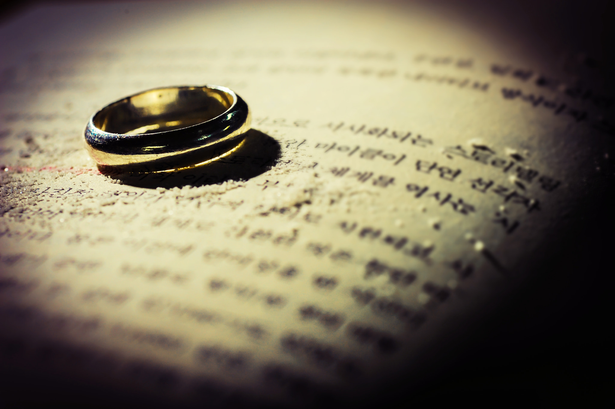Photograph Ring by Bryan mardi on 500px