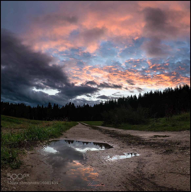 Photograph Reflections by Jaro Miščevič on 500px