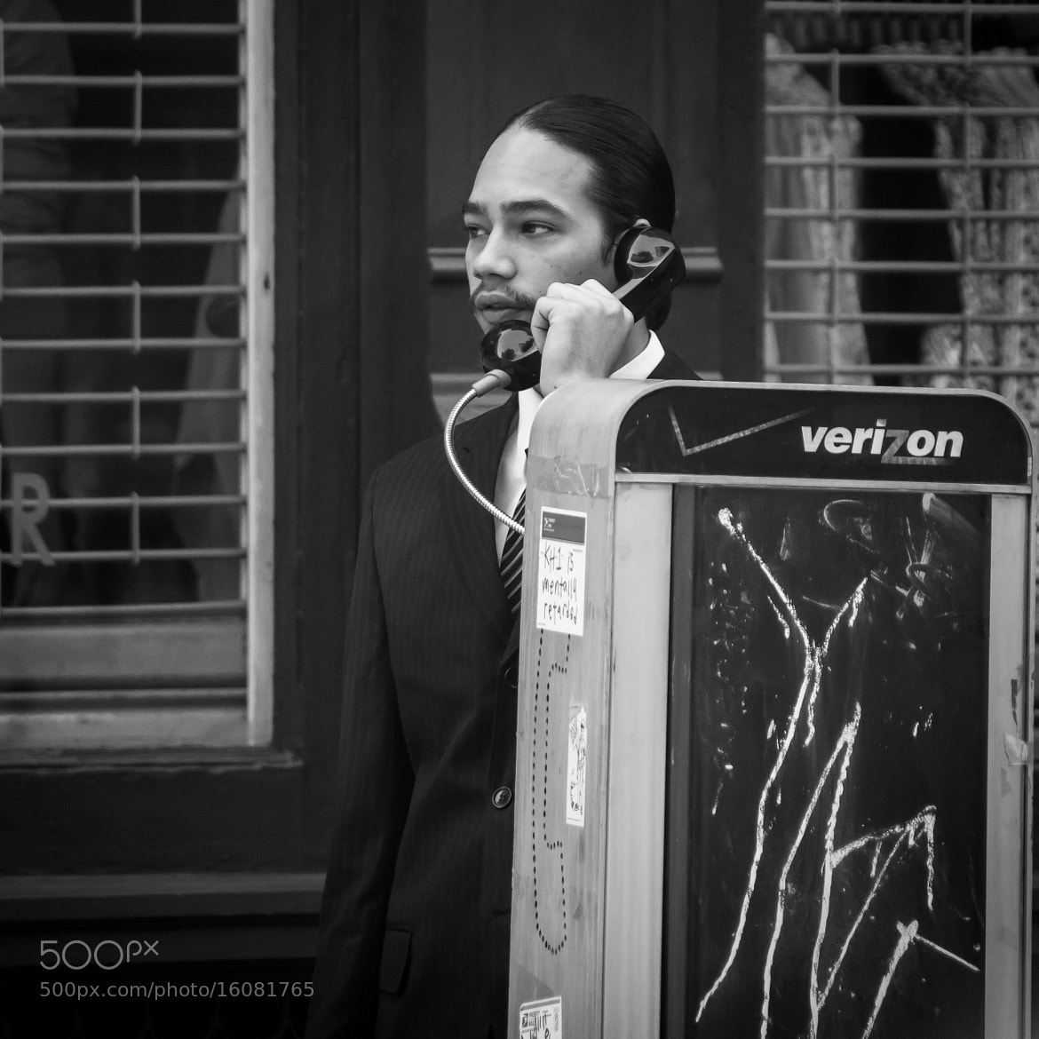 Photograph verizon by Vit Vitali vinduPhoto on 500px