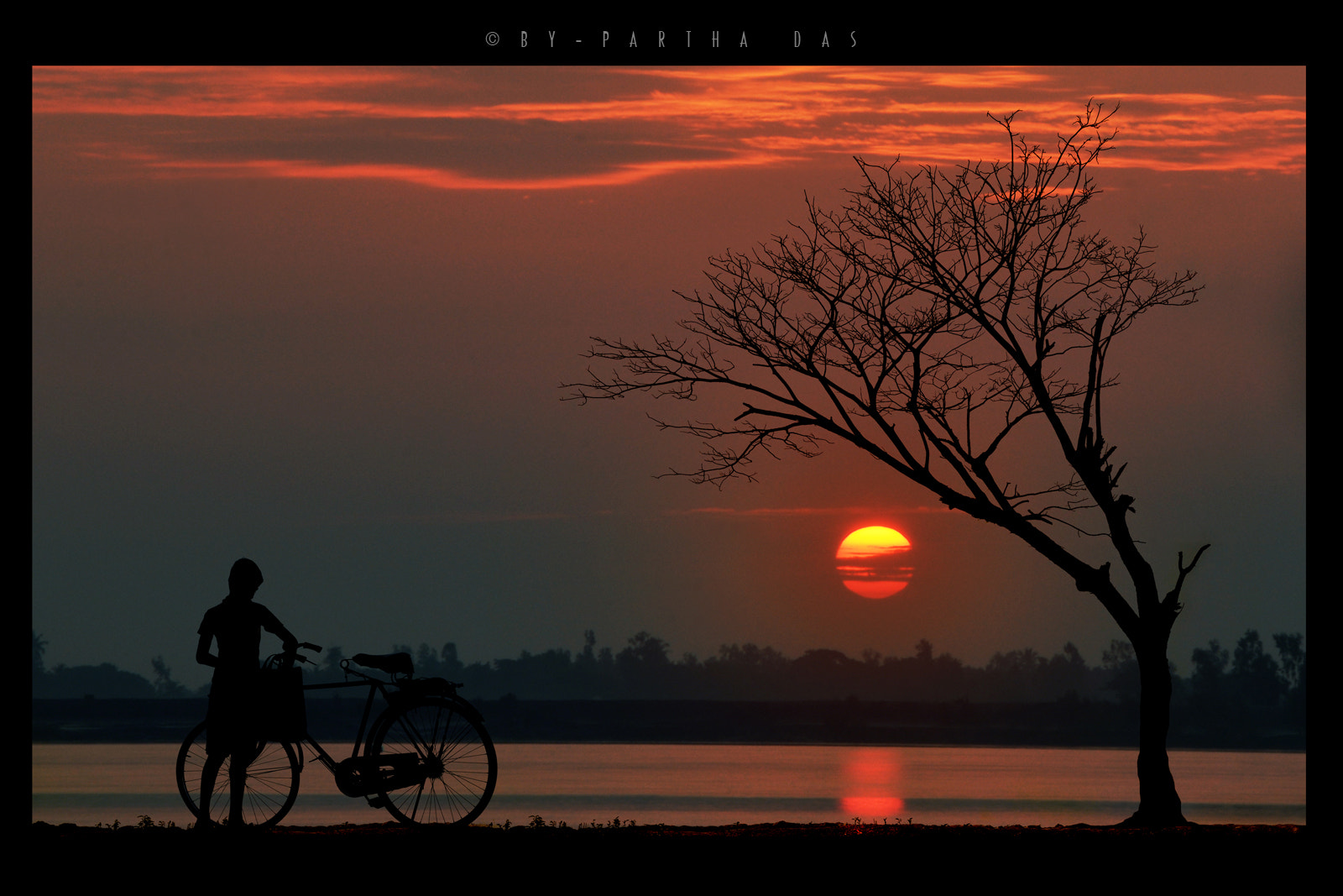 Photograph A New Day! by Partha Das on 500px