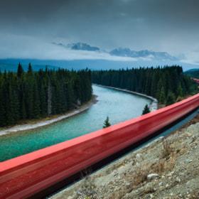 Banff National Park, Canada by James McGregor (JAM13) on 500px.com