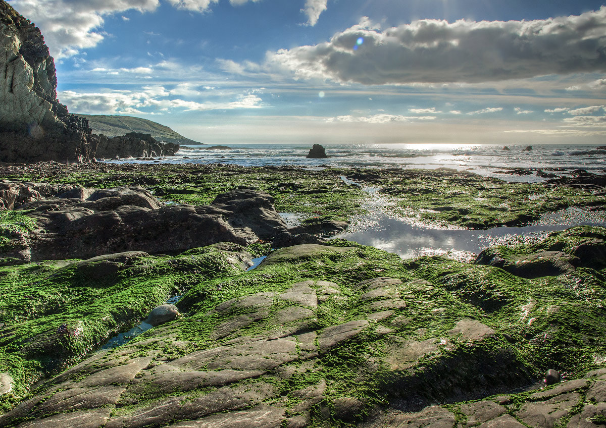 Photograph Irish Lanscapes 10 by Darius S. on 500px
