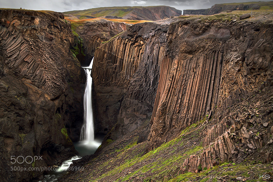 Photograph Iceland - Columns by Kilian Schönberger on 500px