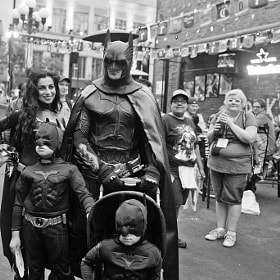Batman Family by espressoDOM Photography (espressoDOM)) on 500px.com