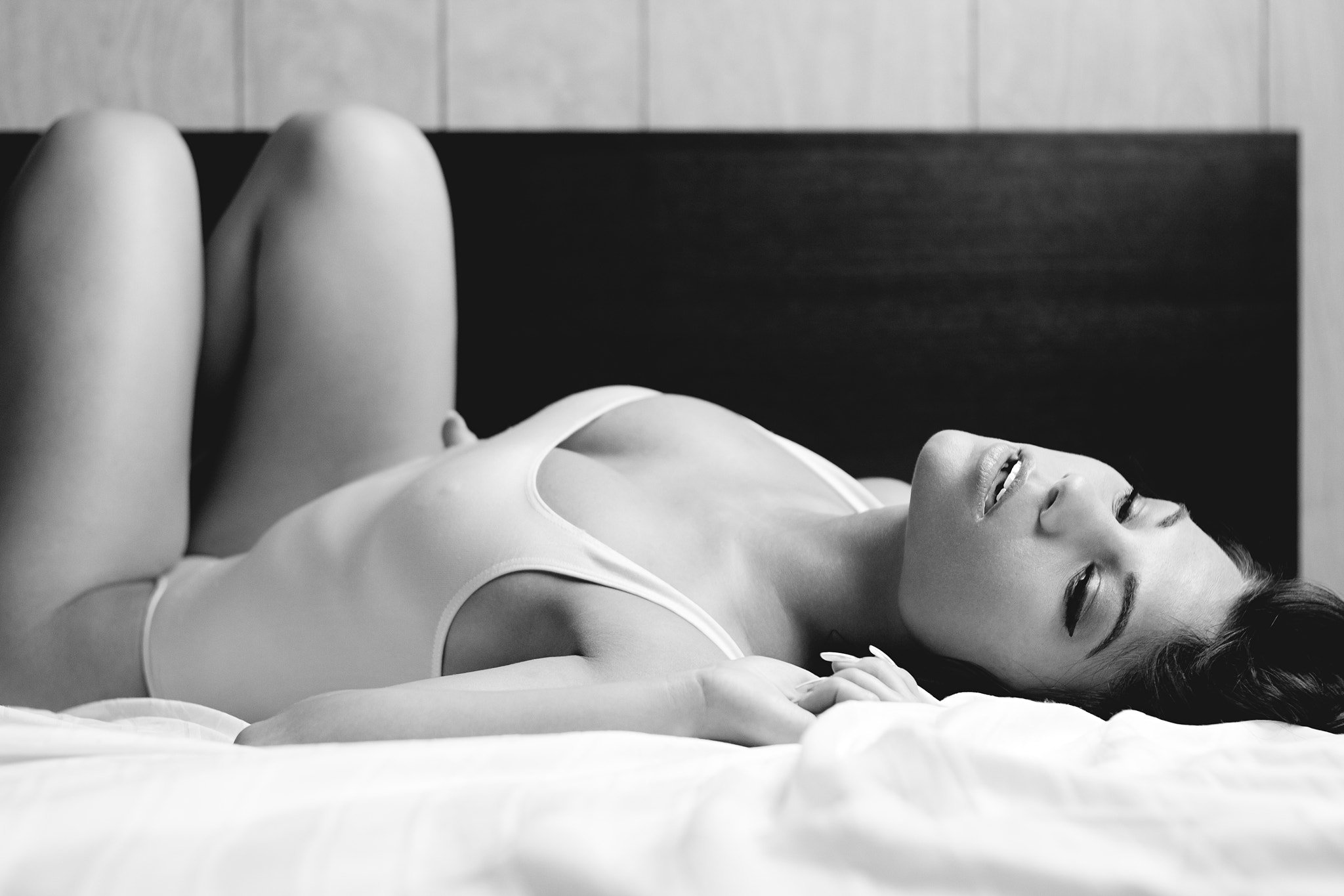 Photograph Samantha by Kevin Michael on 500px