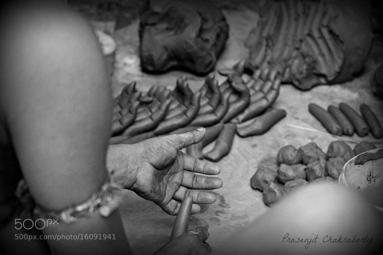 Photograph Fingering !!  by Prasenjit Chakraborty on 500px