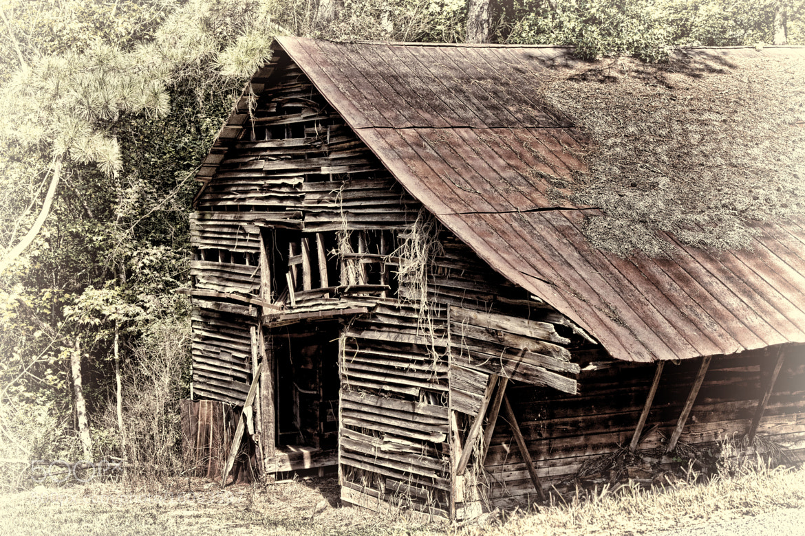 Photograph From a Time Long Forgotten by Will Bugbee on 500px