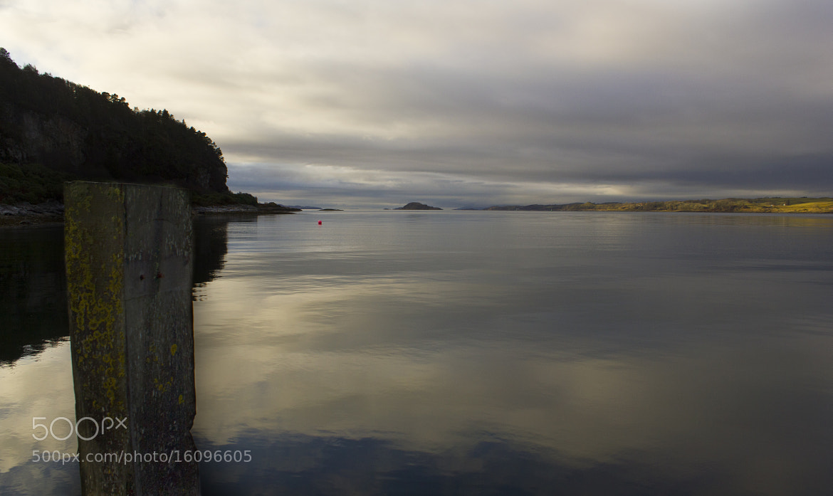 Photograph The Lynn of Lorne from Port Appin by Alf Thomas on 500px
