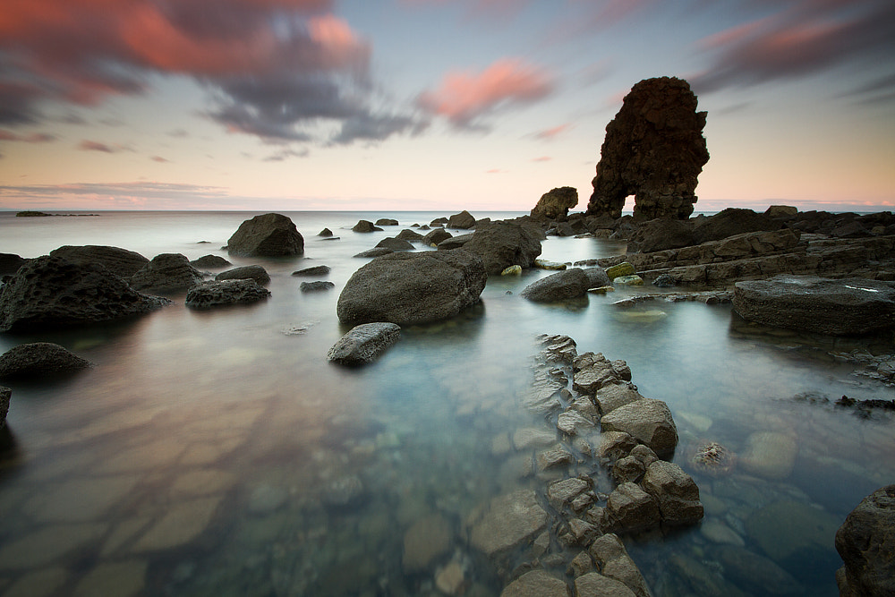 Photograph Minefield by Steve Boote on 500px