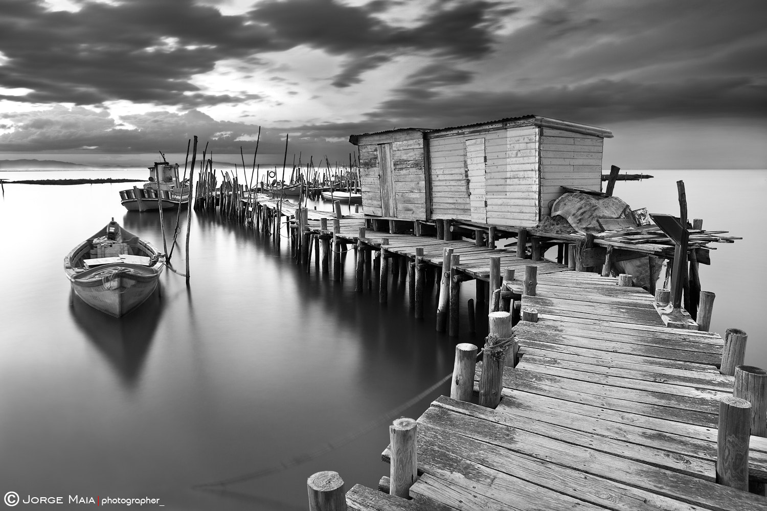 Photograph Frozen melody by Jorge Maia on 500px