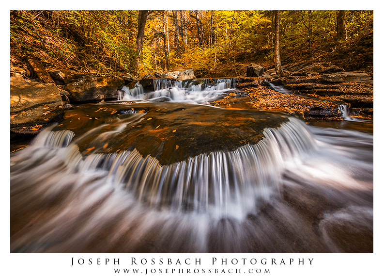 Photograph Tranquility Falls by Joseph Rossbach on 500px