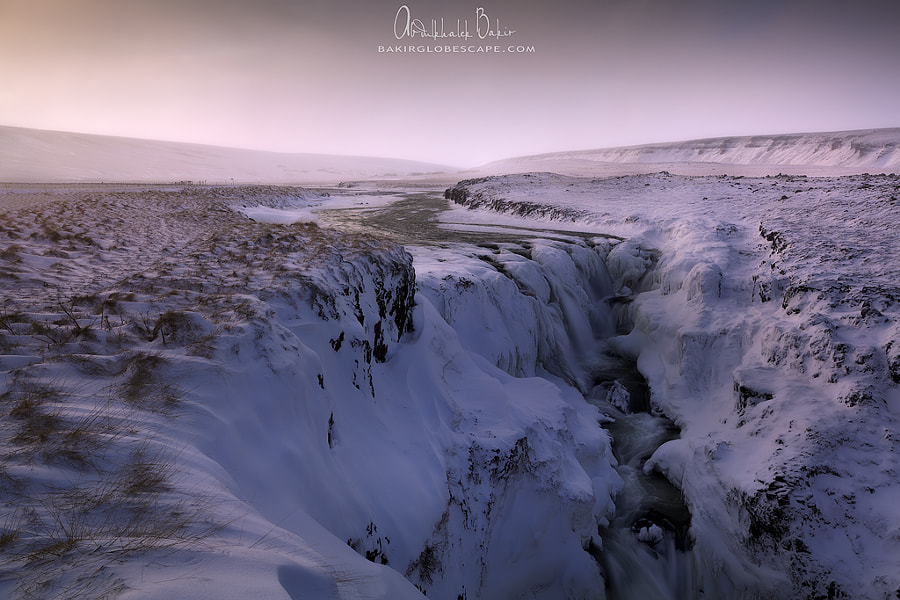Winter Rhapsody by Abdulkhalek Bakir on 500px.com
