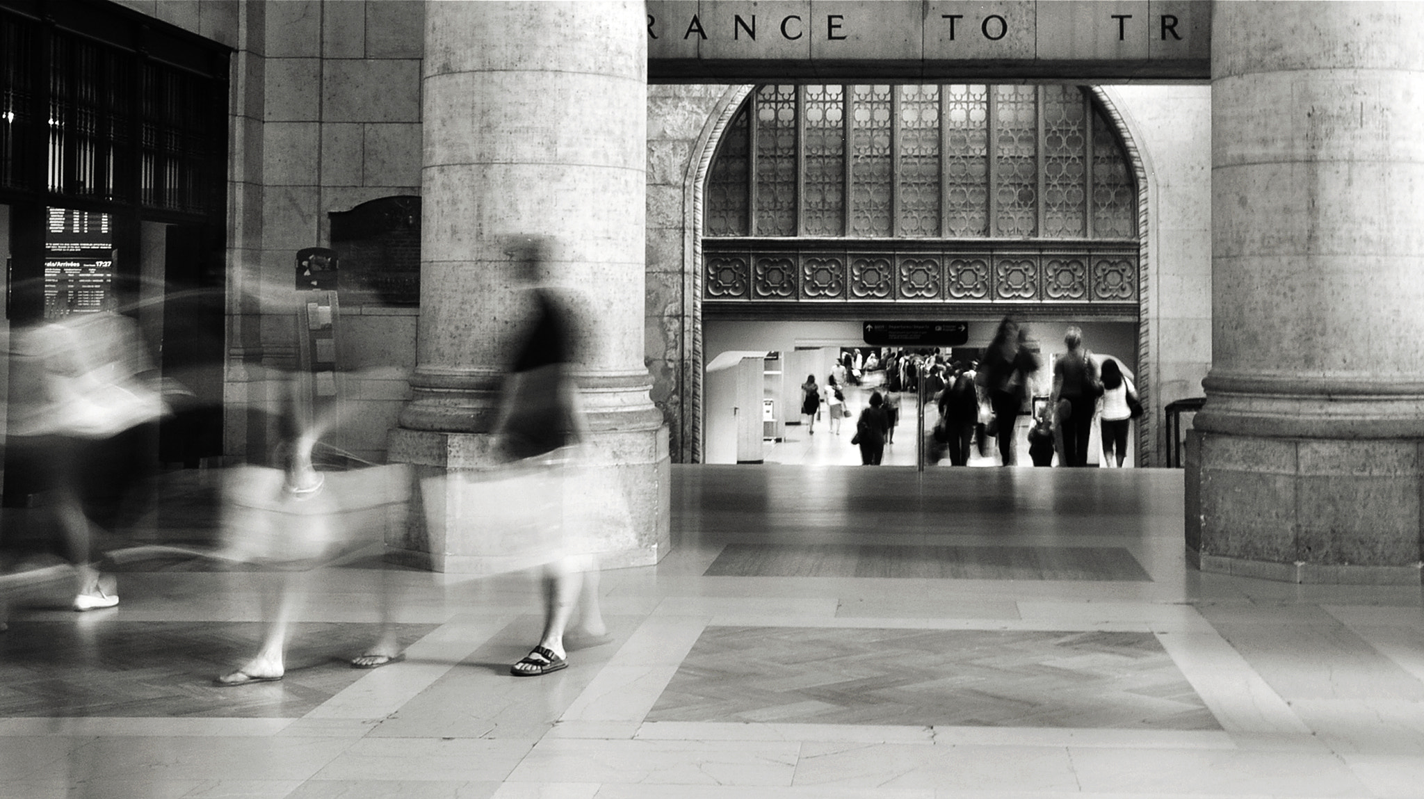 Photograph ANCE TO TR by amanda large on 500px