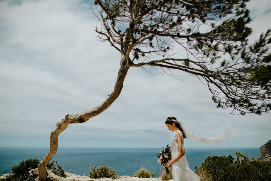 Ibiza Wedding by Sascha Kraemer on 500px.com