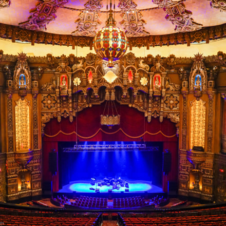 Fox Theater - Chris Stapleton w/Sam Lewis