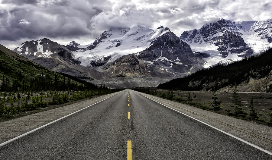Headed South by Jeff Clow on 500px.com