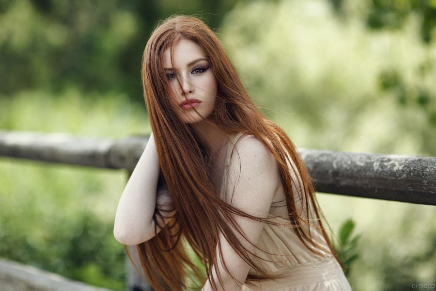 Valentina by Alessandro Di Cicco on 500px.com