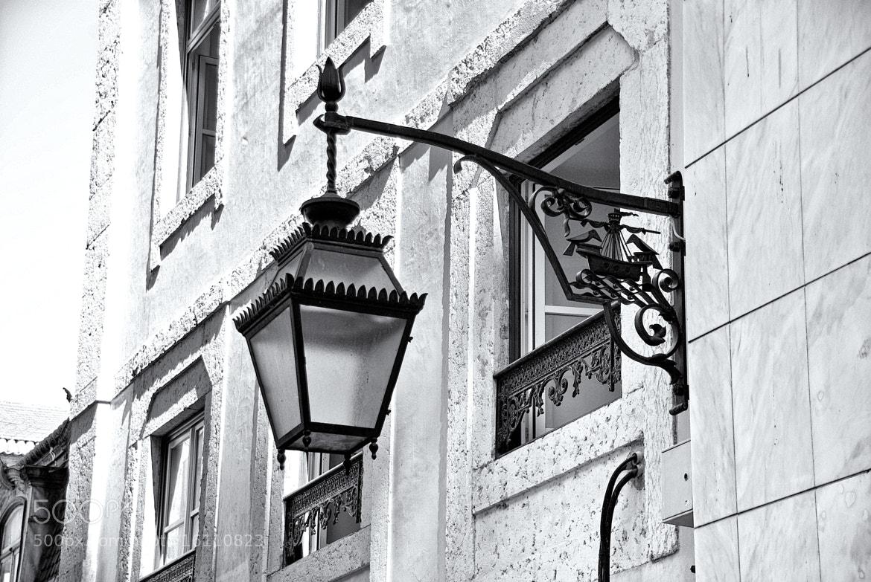 Photograph Iluminação de rua by Oscar Cardoso on 500px