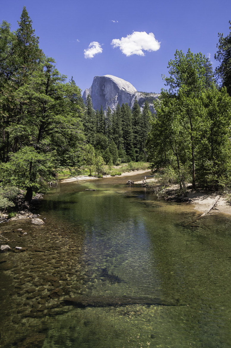 Photograph Yosemite - Merced River by Mike Struijk on 500px