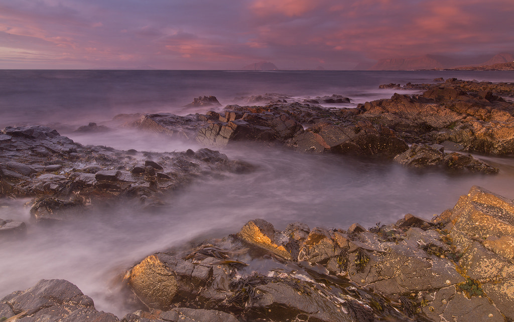 Photograph Runde island by Tarczi  on 500px