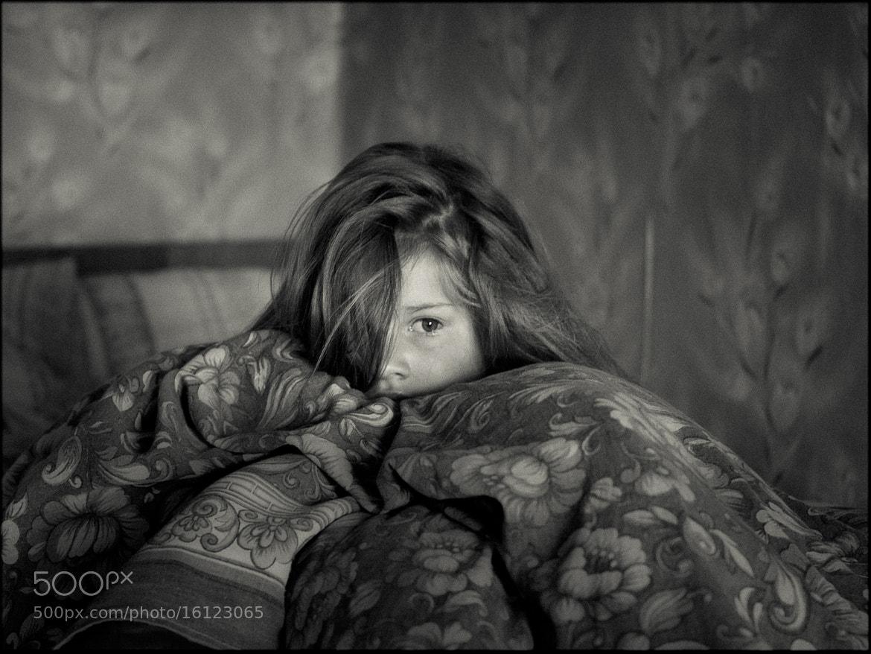 Photograph Спросонья by Kirill Karpov on 500px